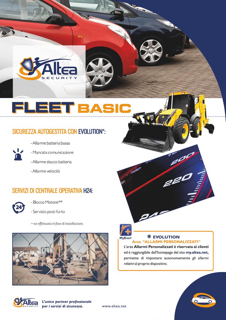 Fleet Basic