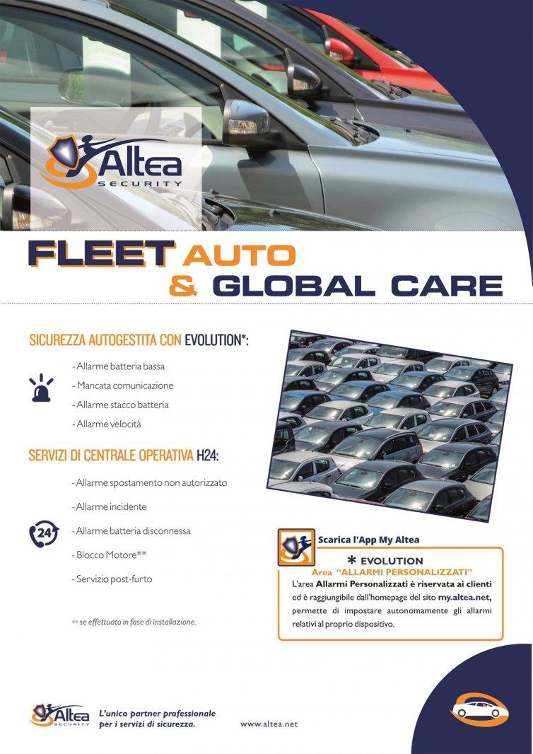 Fleet auto & Global Care