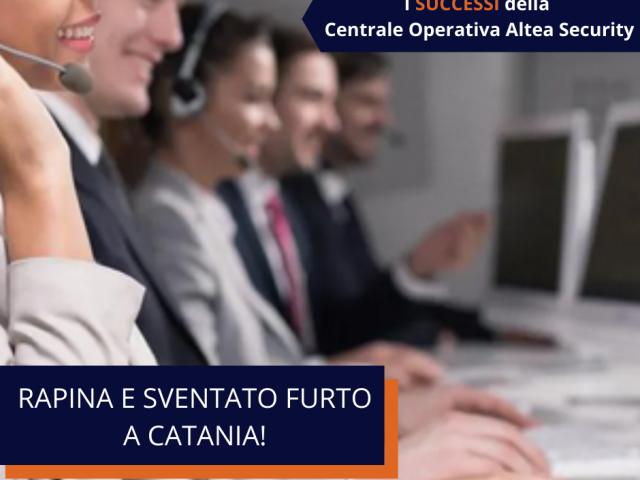 Le eccellenze della Centrale Operativa Altea Security(6)